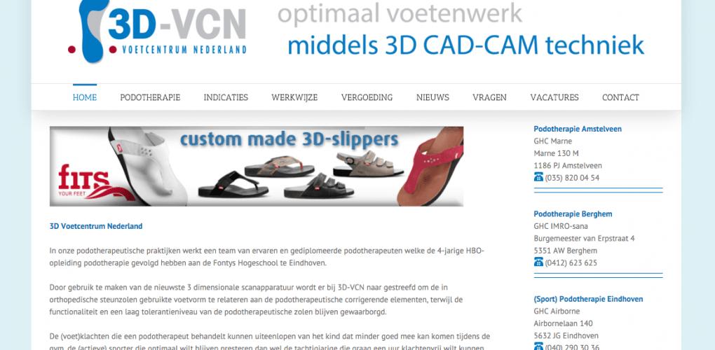3DVCN