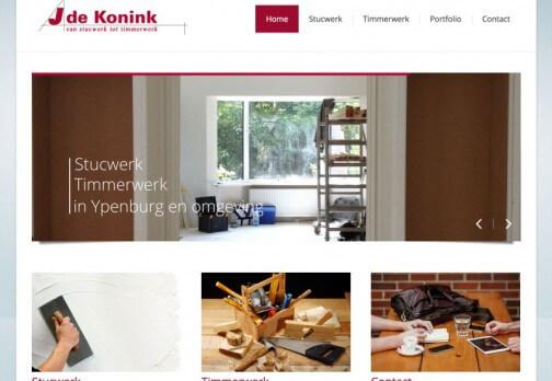 J.de Konink